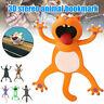 3d Stereo Kawaii Cartoon Lovely Animal Bookmark Wacky Bookmark Palz GIFT A++ B15