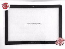 """VETRO LCD Anteriore Schermo A1278 Unibody per 13.3"""" 13"""" MacBook Pro"""