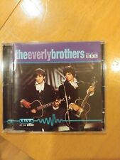 Everly Brothers - Live at the BBC CD