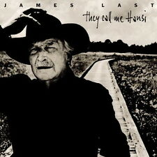 James Last They Call Me Hansi (With Exlusive Songs) 2004 Polydor CD Album