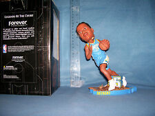 2003 CARMELO ANTHONY BLUE JERSEY ROOKIE BOBBLEHEAD DENVER NUGGETS MINT