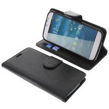 Funda para Acer Liquid Jade SMARTPHONE Book Style Protección Gadget Negro