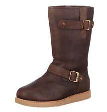 Ugg Australia Women's Kensington II Boots Toast Size 5