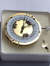 ETA 251.262 Nouveau Movement nos CAMEL TROPHY watch montre Masterpiece usine date 4/6