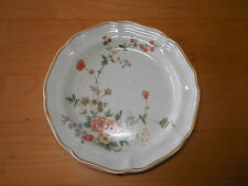 "Mikasa Garden Club SILK BOUQUET EC463 Salad Plate 8"" 1 ea            5 available"