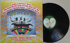 BeatlesMagical Mystery Tour (1) SMAL-2835US LP Gatefold Sleeve + Booklet SALE