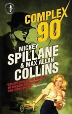 Mike Hammer - Complex 90-ExLibrary
