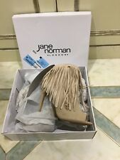 JANE NORMAN SHOE BOOTS SIZE 6 39 BRAND NEW IN BOX £55