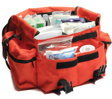 Emergency Response First Aid Bag Complete