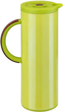 1L Insulating Jug Thermos Thermos Jug Coffee Pot Teapot THERMOS GREEN