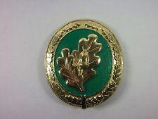 Einzelkämpferabzeichen Metall gold mit Nadel, Einzelkämpfer Bundesmarine