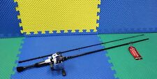 Zebco Quantum Q-RAY 6BRG QRS30/QRAS662M Spinning Combo QRA30662M, NS4