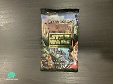 Star Wars CCG - Theed Palace - Sealed Booster - SWCCG TCG