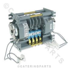 4 cam twin motor cycle de lavage programmeur timer lave-vaisselle glasswasher elettrobar