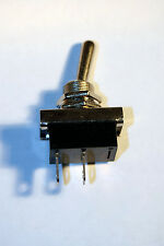 UNIVERSAL NEW FLICK SWITCH  METAL ON/OFF HEAVY DUTY 25 AMP  SW3
