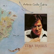 Terra Brasilis by Antônio Carlos Jobim (CD, Aug-2016)