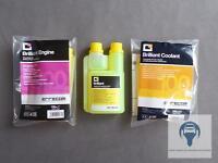 UV-Lecksuchmittel Lecksuchadditiv zur Lecksuche Klimaanlage, Kühlsystem, Motor