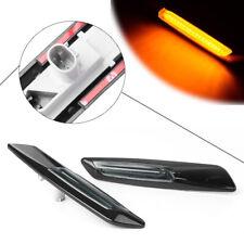 12V LED Side Marker Turn Signal Lamp For BMW 5 Series E39 E60 F10 F12