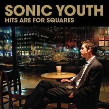 Hits Are for Squares [PA] by Sonic Youth (CD, Aug-2011, Geffen)