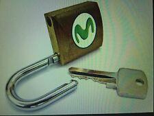 Liberar HTC MOVISTAR ESPAÑA!UNLOCK TODOS LOS MODELOS!!!FAST