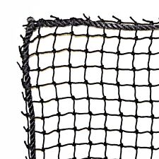 Golf Barrier Net,Knotted Nylon , #18  Black, 40' X 60' NEW!!