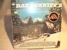 Ray Conniff's Christmas Album Here We Come A Caroling PC 38300