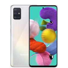 Samsung Galaxy A51 128GB 4GB RAM SM-A515F/DS Dual Sim (FACTORY GSM UNLOCKED)