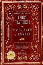 The Wit & Wisdom of Discworld (Paperback or Softback)