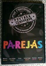 Parejas (Couples) Censored Cover