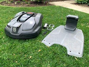 2019 Husqvarna Automower 430XH Robotic Lawn Mower