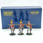 ORYON 1/32 METAL SOLDIERS 6020 BRITISH CAVALRY 1ST REGT LIFE GUARDS 1815 Used