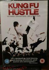 Kung Fu Hustle (DVD, 2005) NEW & Sealed