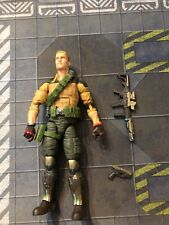 "Duke G.I. Joe Classified 6"" Figure Complete Original"