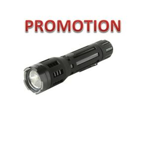 Lampe LED Shocker Electriques Aluminium 4.000.000 volts defense A lire attentive