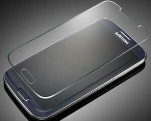 [2-PACK] Samsung Galaxy S6 Edge/S6/S5/S4/S3 III Tempered Glass Screen Protector