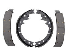 Drum Brake Shoe-Element3; Organic Front,Rear Raybestos 33APG