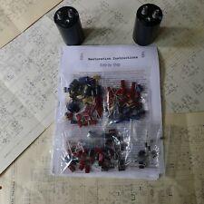 Marantz model 32 amplifier rebuild restoration recap service kit fix repair