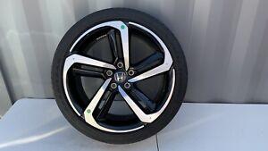 Honda Accord  42700-TVA-A94 Only Disk Rim, Aluminum Wheel (19X8 1/2J) (Enkei) BB