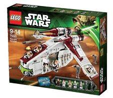 BNIB Star Wars Lego Set 75021 Republic Gunship sealed NEW
