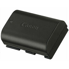 Genuine Canon LP-E6 Battery Pack for 5D Mark II & III 60D 70D 6D 7D Cameras