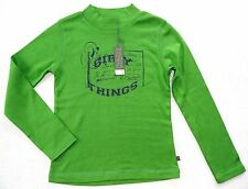 NO-NO Girls Longsleeve size 110/116 new
