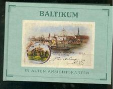Baltikum in alten Ansichten
