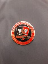 Exeter City FC Badge SC