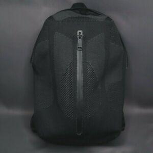 Herschel Supply Co. Backpack Apex Dayton Black Gray Apexknit Sleek Lightweight