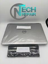 """Dell Latitude E6440 14"""" Intel Core i7-4600M , 4GB Ram, 240GB SSD, Windows 10"""