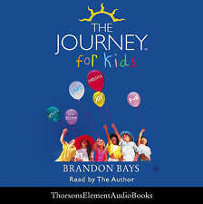 The Journey for Kids by Brandon Bays (CD-Audio, 2004)