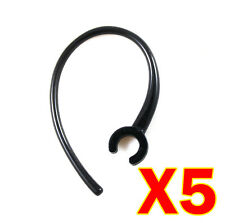 M5 MOTOROLA H15 H375 H385 H390 H560 EARLOOP EARHOOKS EAR LOOP LOOPS HOOK HOOKS 5