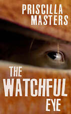 The Watchful Eye, Priscilla Masters, New Book