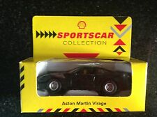 Aston Martin Virage Sports car Collection Model scale 1:43