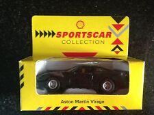 Aston Martin Virage Sportscar Collection Model scale 1:43